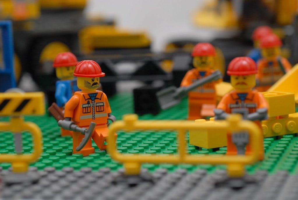 CRM construction
